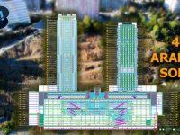 Sinpaş GYO kapasiteyi artırdığı Büyükesat projesine başlıyor