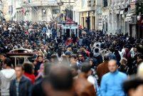 İstanbul'a gelen her 4 turistten biri Arap