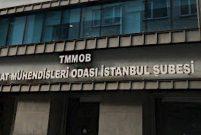 TMMOB İnşaat Mühendisleri Odası İstanbul Şubesi seçime gidiyor