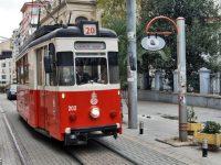 Kadıköy-Moda Nostaljik Tramvayı İBB'ye devredildi