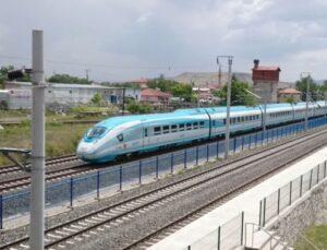 Kartepe'ye hızlı tren istasyonu müjdesi