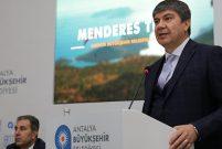 Antalya Seni Bekliyor kampanyası iç turizme destek sağlayacak