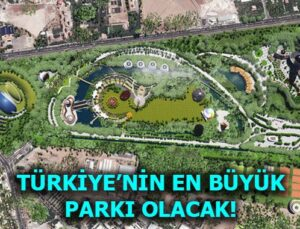 Türkiye'nin ilk uçak fabrikası parka dönüşüyor