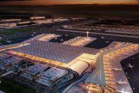 İstanbul Yeni Havalimanı'nda önemli bir gelişme daha