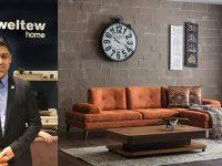 Weltew Home dünyada 39 ülkede, Türkiye'de 700 noktada