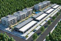 White Star Homes Eskişehir'de 2+1'ler 310 bin TL'ye