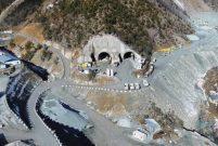 Zigana Dağı'ndaki çile 2019'da bitecek