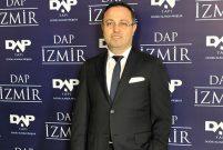 DAP Holding Başkanı Ziya Yılmaz'a Fahri Doktora unvanı