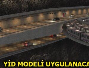 3 Katlı Büyük İstanbul Tüneli bu yıl ihaleye çıkıyor