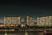 38. Cadde, Kayseri'ye yeni bir boyut kazandıracak