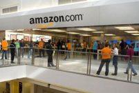 Amazon faaliyete başlamak için İstanbul'da yer arıyor