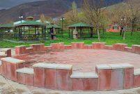 Erzincan'ın andezit taşı 100 yıl çürümeden hizmet veriyor