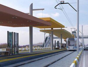 Antalya 3. etap raylı sistem projesinin ihalesi yapıldı