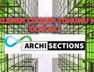 ArchiSections Konferansı mimaride yeşil ve maviyi arıyor
