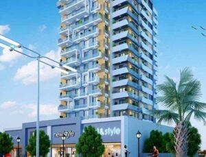 Ardıç Royal Adana'da fiyatlar 250 bin TL'den başlıyor
