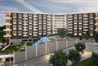 Asmira Loft'ta fiyatlar 450 bin TL'den başlıyor