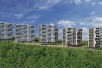 Atakent Panorama'da fiyatlar 319 bin TL'den başlıyor
