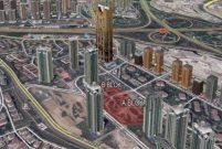 Aksüs ve Reyhan İnşaat'tan Ataşehir'e 923 konutluk yeni proje