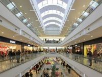 AVM pazarında Avrupa'nın en hızlı büyüyen ülkesi Türkiye