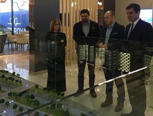 Babacan Holding'e Portekiz'den özel davet