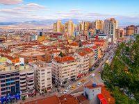 Türkiye'de yaşam kalitesi en yüksek şehirler hangileri