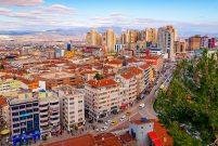Bursa Defterdarlığı 10.4 milyon TL'ye arsa satıyor