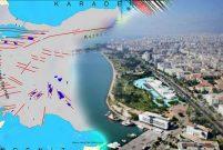 Bursa'da fay hatlarının imar planına işlenmesi isteniyor