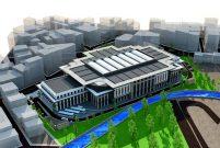 Zeytinburnu'na 5 yılda 1 milyar TL değerinde yatırım