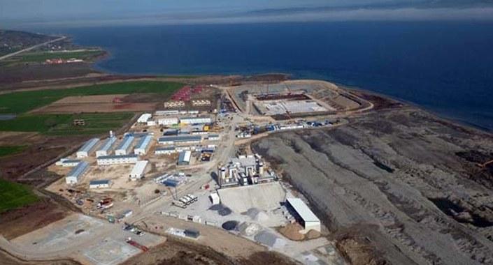 Bakan Arslan Çanakkale Köprüsü'nün son durumunu açıkladı
