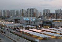 Carrefoursa Bayrampaşa'daki arazisini 145 milyon TL'ye sattı