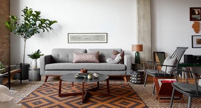 Ev dekorasyonunda 2018 trendleri