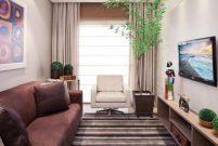 Küçük mekanlarınıza doğru mobilyalarla akıllı çözümler