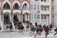 Deprem riskine karşı 12 bin okul analiz edildi
