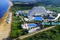 Bazmer Turizm İzmir'de Peninsula Hotel Ephesus'u yapıyor