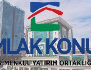 Emlak Konut'un Başakşehir Belediye Binası ihalesine 7 teklif
