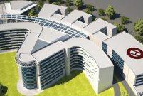 Esenler'e 500 yataklı yeni devlet hastane geliyor