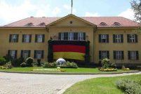 Ankara'daki eski Alman Büyükelçilik binası kiraya veriliyor