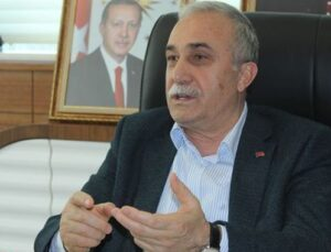 Bakan Fakıbaba, şeker fabrikalarına talip