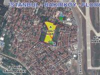 Galatasaray Florya arsasının ikinci oturumu 12 Nisan'da