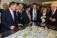 Gaziantep'in İstasyon Projesi Uzakdoğuluları cezbetti