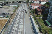 Halkalı-Kapıkule Demiryolu Projesi için acele kamulaştırma