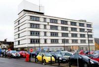 Peker GYO İngiltere'de metruk hastane binası satın aldı