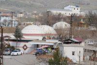 Diyarbakır'da 500 yıllık hamamlar turizme kazandırılacak