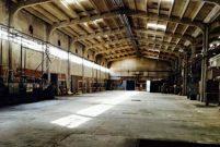Ege Yapı Hasköy Yün İplik Fabrikası için İBB'den onay aldı