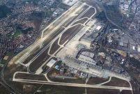 Hava ulaşımında 39 projeye 750 milyon lira harcanacak