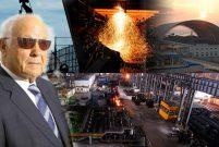 İÇDAŞ'ın patronu Necati Aslan vefat etti