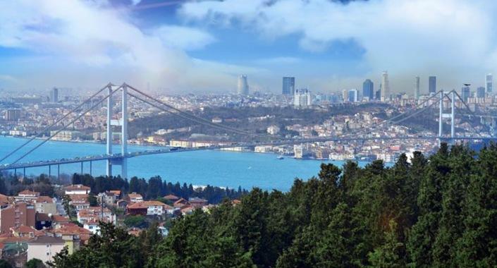 Türkiye'nin en pahalı ili İstanbul, en ucuz ili ise Ağrı