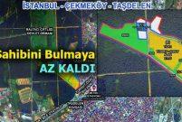 Emlak Konut Çekmeköy Taşdelen ihalesi 29 Mart'ta belli oluyor