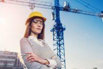 İnşaat sektöründe 19 bin kadın istihdam edildi