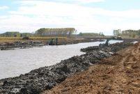 Kanal Edirne ile nehir taşkınları son bulacak